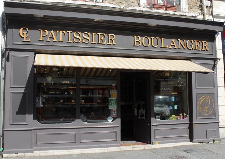 Maison Luchier 5-7 rue Saint-Blaise 61000 Alençon